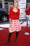 Abby Brammell Photo - Abby Brammell at the Fred Claus Los Angeles Premiere Graumans Chinese Theatre Hollywood CA 11-03-07
