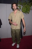 Adrien Brody Photo -  Adrien Brody at the premiere of Lions Gate Films THE BIG KAHUNA in Hollywood 04-26-00