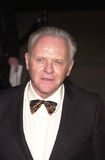 Anthony Hopkins Photo -  ANTHONY HOPKINS at the Vanity Fair Oscar Party Mortons West Hollywood 03-25-01