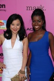 Amy Rider Photo - Amy Rider and Camille Winbush at the 12th Annual Young Hollywood Awards Wilshire Ebell Theater Los Angeles CA 05-13-10