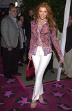 Angelica Bridges Photo -  Angelica Bridges at the premiere of Universals Josie and the Pussycats at the Galaxy Theater Hollywood 04-09-01