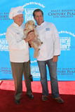 Jimmy Van Patten Photo - Dick Van Patten and Jimmy Van Pattenat the kick off for Dine With Your Dog Day Century Plaza Hotel Century City CA 10-19-06