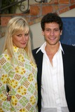 Alice Evans Photo - Alice Evans and Ioan Gruffudd at the Vintage Hollywood 2004 Wine Tasting Private Residence Brentwood CA 06-05-04