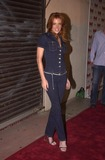 Angelica Bridges Photo -  Angelica Bridges at the Stuff Magazines 7 Deadly Sins Escapade party in Los Angeles 07-20-00
