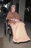 Anna Lee Photo -  Anna Lee at a memorial for Sir Alec Guiness in Beverly Hills 08-24-00