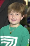 Angus T Jones Photo - Angus T Jones at the premiere of Disneys Santa Clause 2 at the El Capitan Theater Hollywood CA 10-27-02
