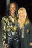 Ashford  Simpson Photo - Ashford  Simpson at Spagos Restaurant in Beverly Hills CA 06-01-04