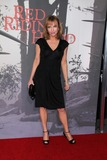 Rebecca De Mornay Photo - Rebecca DeMornayat the Red Riding Hood Premiere Chinese Theater Hollywood CA 03-07-11