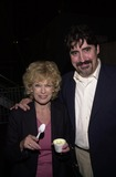 Alfred Molina Photo - Alfred Molina and wife at the Feast of San Gennaro presented by Precious Cheese Hollywood CA 09-20-02