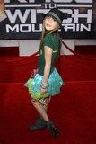 Bella Thorne Photo - Bella Thorneat the Los Angeles Premiere of Race To Witch Mountain El Capitan Theatre Hollywood CA 03-11-09