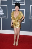Adrienne Lau Photo - Adrienne Lauat the 52nd Annual Grammy Awards - Arrivals Staples Center Los Angeles CA 01-31-10