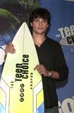 Teen choice award tom welling