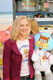Carolyn Lawrence Photo - Carolyn Lawrence at the World Premiere of The Spongebob Squarepants Movie at Graumans Chinese Theater Hollywood CA 11-14-04