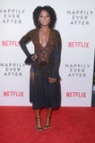 Antoinette Robertson Photo - Antoinette Robertsonat the Nappily Ever After Special Screening Harmony Gold Theater Los Angeles CA 09-20-18Copyright DailyCelebcom  All Rights Reserved
