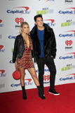 Ariana Madix Photo - LOS ANGELES - DEC 2  Tom Sandoval Ariana Madix at the Jingle Ball 2017 at the Forum on December 2 2017 in Inglewood CA