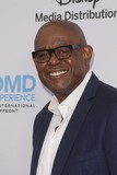 Forest Whitaker Photo - LOS ANGELES - MAY 20  Forest Whitaker at the Disney ABC International Upfront at the Walt Disney Studios on May 20 2018 in Burbank CA