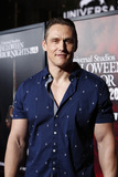 Andrey Ivchenko Photo - LOS ANGELES - SEP 12  Andrey Ivchenko at the Halloween Horror Nights at the Universal Studios Hollywood on September 12 2019 in Universal City CA