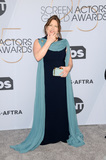 Ann Dowd Photo - LOS ANGELES - JAN 27  Ann Dowd at the 25th Annual Screen Actors Guild Awards at the Shrine Auditorium on January 27 2019 in Los Angeles CA