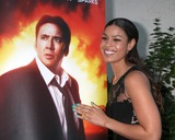 Nicolas Cage Photo - AVALON - SEP 26  Nicolas Cage Poster Jordin Sparks at the Left Behind Screening at the Catalina Film Festival at Casino on September 26 2014 in Avalon Catalina Island CA