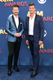 Curtis Rempel Photo - LAS VEGAS - APR 15  Curtis Rempel Brad Rempel High Valley at the Academy of Country Music Awards 2018 at MGM Grand Garden Arena on April 15 2018 in Las Vegas NV