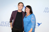 Tyler Henry Photo - LOS ANGELES - SEP 13  Tyler Henry Theresa Koelewyn at the Project Angel Food Awards Gala at the Garland Hotel on September 13 2019 in Los Angeles CA