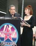 Amy Stiller Photo - Ben Amy Stiller Jerry Stiller  Anne Meara received a star on the Hollywood Walk of FameLos Angeles CAFebruary 9 2007