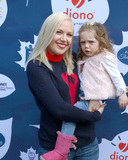 Adrienne Frantz Photo - LOS ANGELES - NOV 19  Adrienne Frantz Amelie Bailey at the Diono Presents A Day of Thanks  Giving at Garland Hotel on November 19 2017 in North Hollywood CA