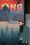Jordan Vogt-Roberts Photo - LOS ANGELES - MAR 8  Jordan Vogt Roberts at the Kong Skull Island LA Premiere at Dolby Theater on March 8 2017 in Los Angeles CA