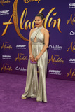 Nadine Velazquez Photo - LOS ANGELES - MAY 21  Nadine Velazquez at the Aladdin Premiere at the El Capitan Theater on May 21 2019 in Los Angeles CA