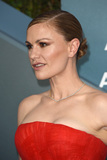 Anna Paquin Photo - LOS ANGELES - JAN 19  Anna Paquin at the 26th Screen Actors Guild Awards at the Shrine Auditorium on January 19 2020 in Los Angeles CA