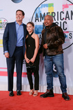 Daymond John Photo - LOS ANGELES - NOV 19  Mark Cuban Alyssa Cuba Daymond John at the American Music Awards 2017 at Microsoft Theater on November 19 2017 in Los Angeles CA