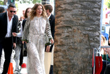 Drew Barrymore Photo - LOS ANGELES - MAY 1  Drew Barrymore at the Lucy Liu Star Ceremony on the Hollywood Walk of Fame on May 1 2019 in Los Angeles CA