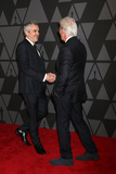 Alfonso Cuaron Photo - LOS ANGELES - NOV 11  Alfonso Cuaron Richard Gere at the AMPAS 9th Annual Governors Awards at Dolby Ballroom on November 11 2017 in Los Angeles CA