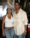 Christian Keyes Photo - Victoria Rowell  Christian KeyesSnakes on a Plane PremiereGraumans Chinese Theater Hollywood CAAugust 17 2006
