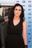 Carly Smithson Photo - Carly Smithsonarrives at the American Idol Finale - Season 9Nokia LiveLos Angeles CAMay 26 2010