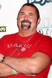 Kane Hodder Photo - Kane Hodder  arriving at the Wrath of Con Party at the Hard Rock Hotel in San Diego CA on July 24 2009