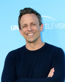 Seth Meyer Photo - LOS ANGELES - MAY 17  Seth Meyers at the Late Night with Seth Meyers FYC event at the Television Academy on May 17 2019 in North Hollywood CA