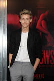 Aidan Alexander Photo - LOS ANGELES - JUL 7  Aidan Alexander at the The Gallows Premiere at the Hollywood High School on July 7 2015 in Los Angeles CA