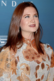 Bonnie Wright Photo - LOS ANGELES - JAN 5  Bonnie Wright at the Art of Elysium 12th Annual HEAVEN Celebration at a Private Location on January 5 2019 in Los Angeles CA