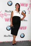 Angelique Cabral Photo - LOS ANGELES - JUN 13  Angelique Cabral at the Women in Film Los Angeles Celebrates the 2017 Crystal and Lucy Awards at the Beverly Hilton Hotel on June 13 2017 in Beverly Hills CA