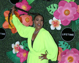 Vivica A Fox Photo - LOS ANGELES - MAY 20  Vivica A Fox at the Lifetime TV Summer Luau at the W Hotel on May 20 2019 in Westwood CA