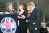 Amy Stiller Photo - Ben Stiller Amy Stiller Anne Meara and Jerry StillerJerry Stiller  Anne Meara received a star on the Hollywood Walk of FameLos Angeles CAFebruary 9 2007