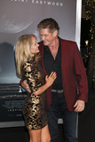 Hayley Roberts Photo - LOS ANGELES - DEC 10  Hayley Roberts David Hasselhoff at the The Mule World Premiere at the Village Theater on December 10 2018 in Westwood CA