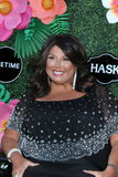 Abby Lee Photo - LOS ANGELES - MAY 20  Abby Lee Miller at the Lifetime TV Summer Luau at the W Hotel on May 20 2019 in Westwood CA