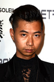 Tommy Lei Photo - LOS ANGELES - OCT 1  Tommy Lei at the Metropolitan Fashion Week Closing Gala and Awards Show at the Warner Brothers Studios on October 1 2016 in Burbank CA
