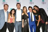 Drake Bell Photo - PALM SPRINGS - JAN 3  Todd Berger Ashley Argota Austin Swift Debby Ryan Drake Bell Jenn An Jonny Mars at the PSIFF Cover Versions Screening at Camelot Theater on January 3 2018 in Palm Springs CA