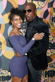 JB Smoove Photo - LOS ANGELES - JAN 5  Shahidah Omar and JB Smoove at the 2020 HBO Golden Globe After Party at the Beverly Hilton Hotel on January 5 2020 in Beverly Hills CA
