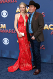 Clay Walker Photo - LAS VEGAS - APR 15  Jessica Craig Clay Walker at the Academy of Country Music Awards 2018 at MGM Grand Garden Arena on April 15 2018 in Las Vegas NV