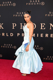 Alexandra Shipp Photo - LOS ANGELES - JUN 4  Alexandra Shipp at the Dark Phoenix World Premiere at the TCL Chinese Theater IMAX on June 4 2019 in Los Angeles CA