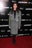 Amanda Setton Photo - LOS ANGELES - NOV 18  Amanda Setton at the Life Partners Los Angeles Special Screening at the ArcLight Hollywood Theaters on November 18 2014 in Los Angeles CA